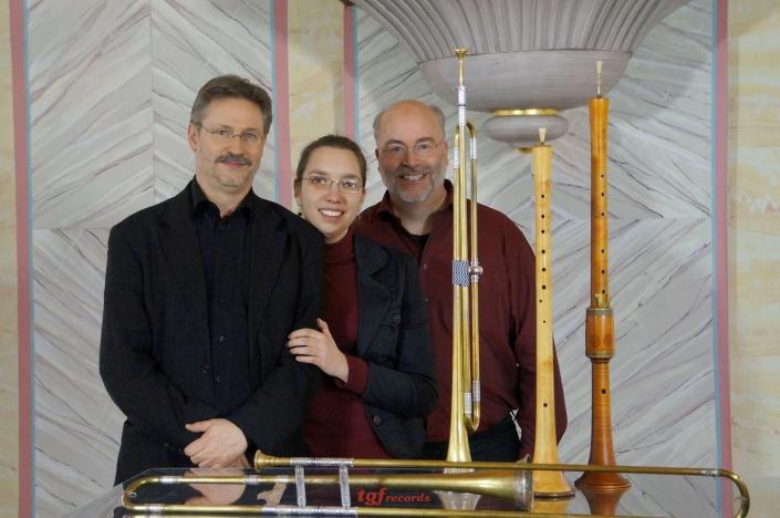 "Ensemble ""La Fortezza Altar"""